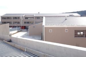 La Junta Electoral prohibeix la jornada de portes obertes a l'Institut Serra de Noet, prevista per aquest dissabte