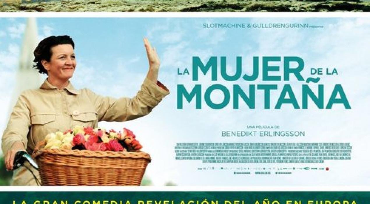Cinema a Berga: LA MUJER DE LA MONTAÑA