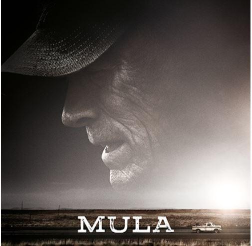 Cinema a Berga: MULA @ Teatre Patronat de Berga