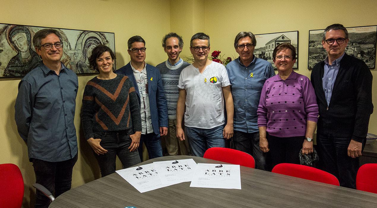 El musical de Sergi Cuenca i la Polifònica de Puig-reig s'ajorna fins la Festa Major del 2020
