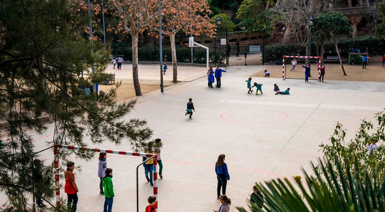El Govern tanca tots els centres educatius de Catalunya a partir de divendres per contenir el coronavirus