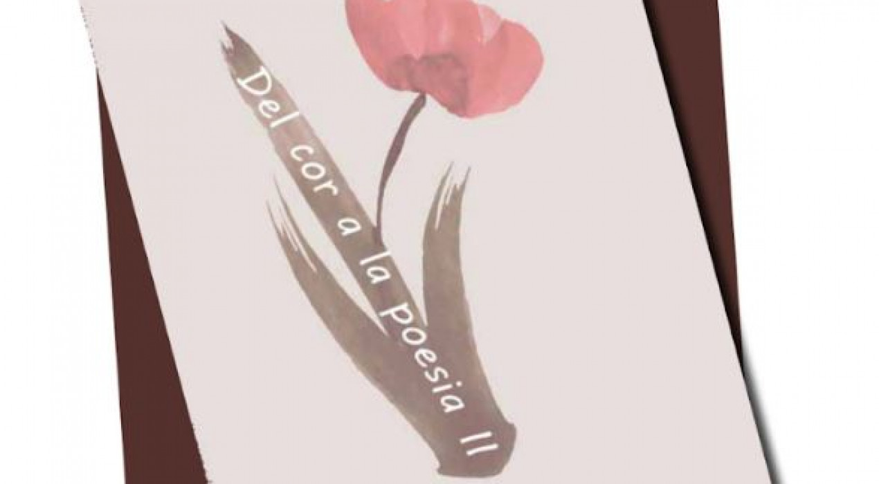Presentació del llibre Del cor a la poesia II