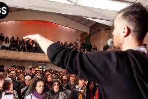 Berga acollirà la macrocantada participativa més gran de Catalunya, per al tractament dels malalts de càncer