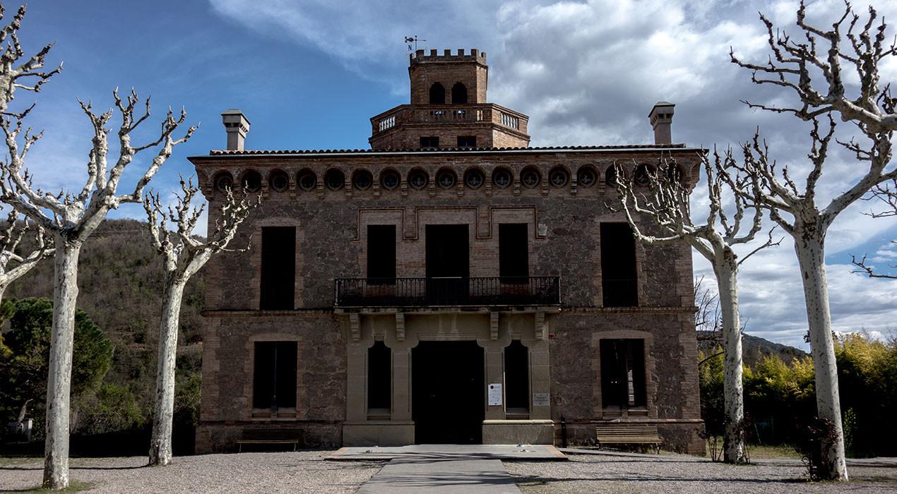 L'Ajuntament de Gironella assumeix la gestió turística de la Torre de l'Amo de Viladomiu Nou