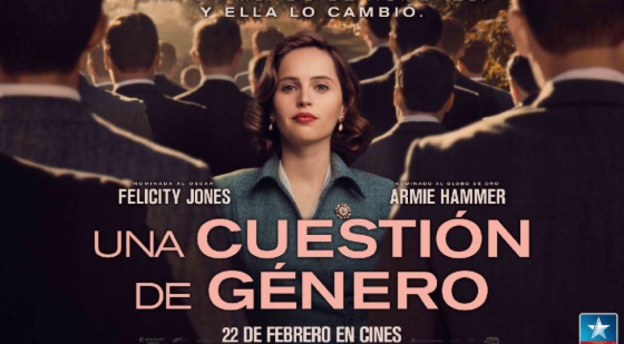 Cinema a Berga: UNA CUESTIÓN DE GÉNERO