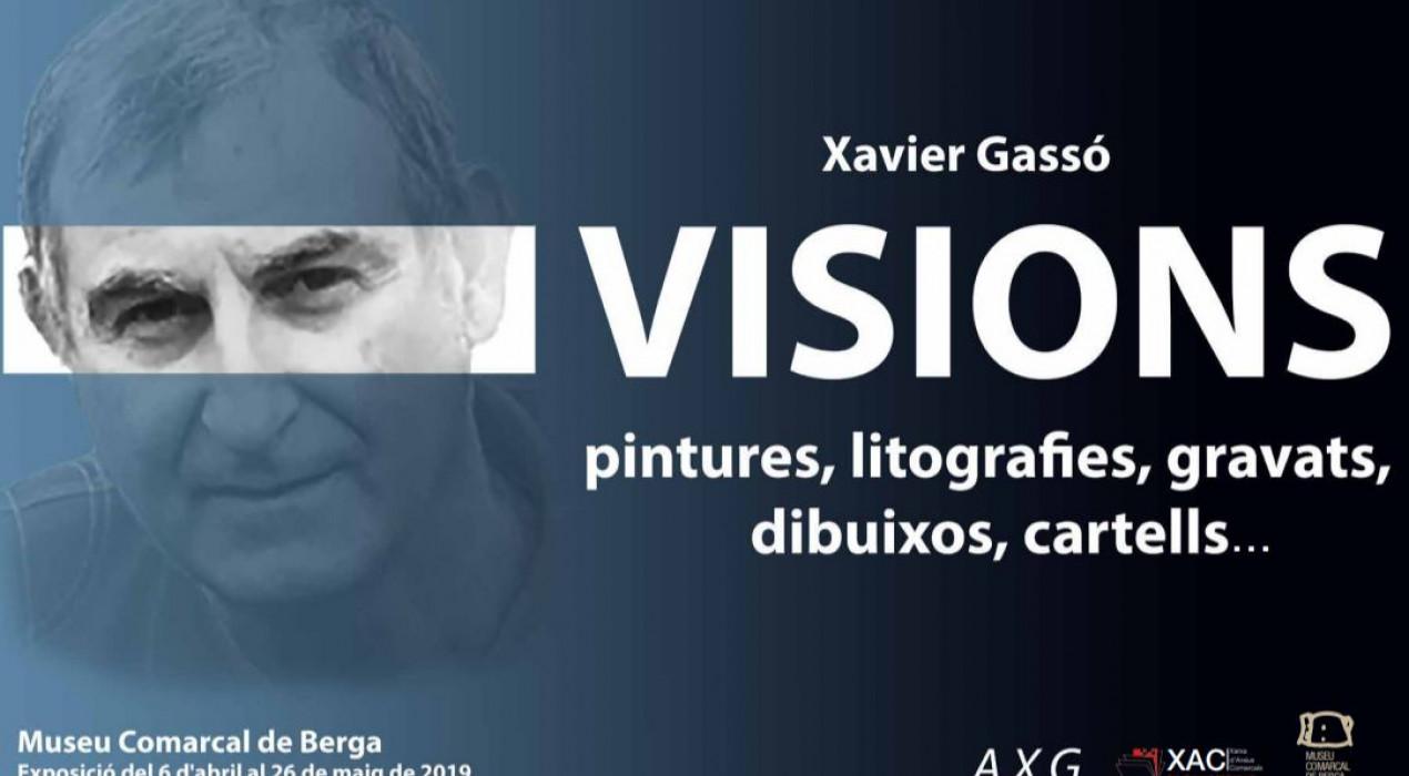 """Inauguració exposició """"Visions"""""""