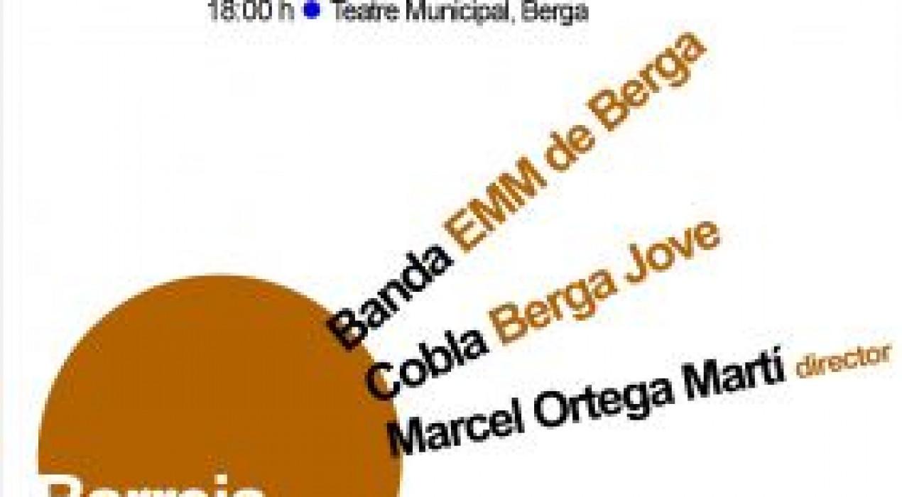 Concert 'Barreja'