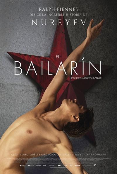 Cinema a Berga: EL BAILARÍN @ Teatre Patronat de Berga