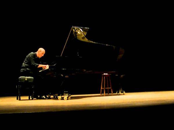 Concert de piano @ Konvent Cal Rosal