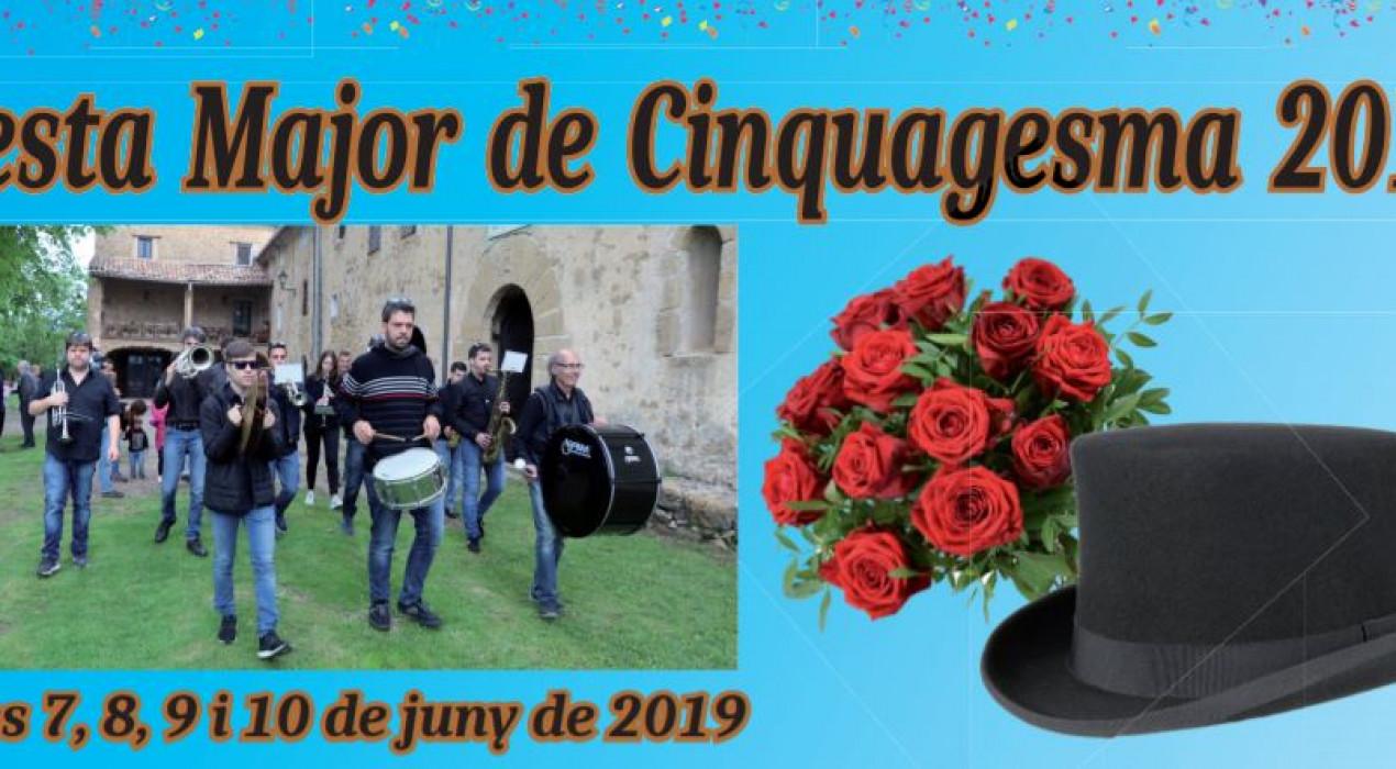 Festa Major de Cinquagesma 2019
