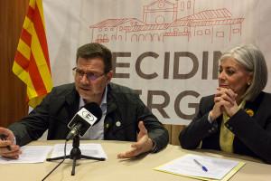 Decidim Berga vol crear el síndic de greuges local i un horari d'atenció al ciutadà per part dels regidors