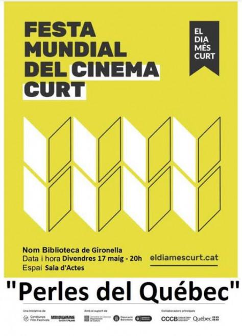 El Dia Més Curt @ Biblioteca de Gironella
