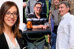 Maria Viso agafa el relleu del seu pare com a candidata del PSC a Bagà; ERC repeteix amb Oña i el cap de l'oposició es presenta amb independents