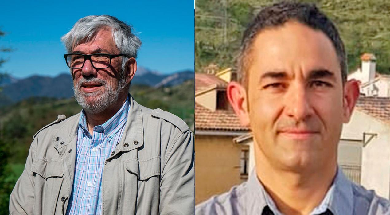 Eleccions a la Pobla de Lillet: l'alcalde, Vicenç Linares, es mesura de nou amb Enric Pla, d'ERC