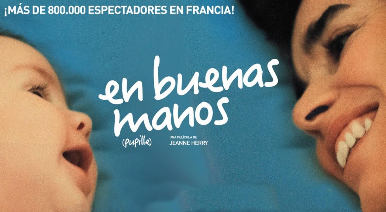 Cinema a BERGA: EN BUENAS MANOS