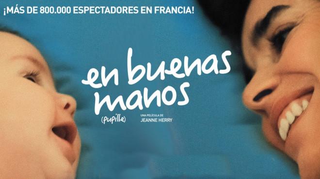 Cinema a BERGA: EN BUENAS MANOS @ Teatre Patronat