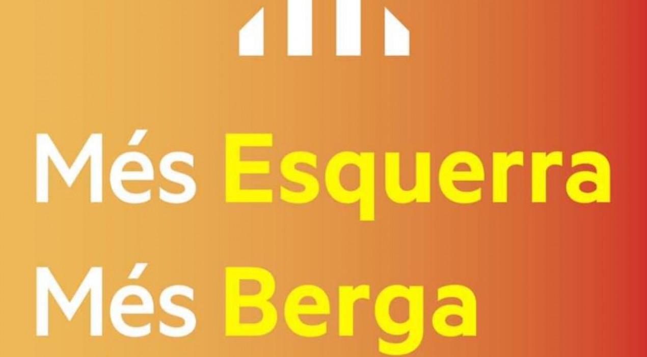 Paradeta informativa ERC BERGA