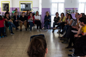 L'escola de Sant Joan insisteix en demanar més personal i reclama que l'Ajuntament potenciï l'Escola Bressol