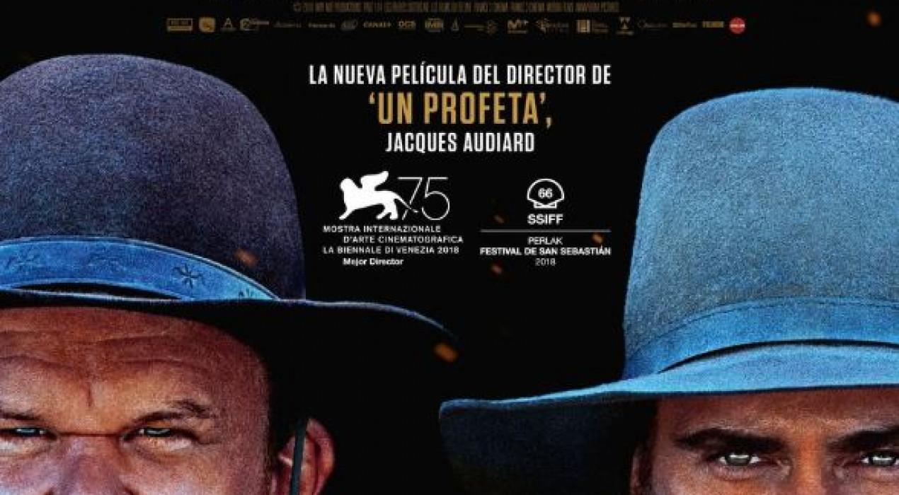 Cinema a Berga: LOS HERMANOS SISTERS