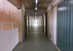 Com és el nou institut Serra de Noet de Berga per dins?