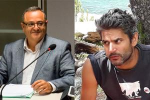 L'alcalde, Josep Lara, repeteix com a alcaldable per Guardiola i Ferran Sayes encapçala l'alternativa