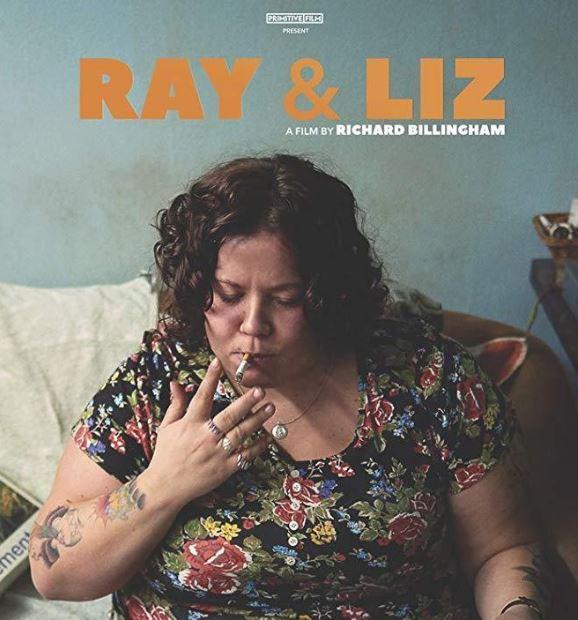 Cinema a Berga: RAY & LIZ @ Teatre Patronat de Berga