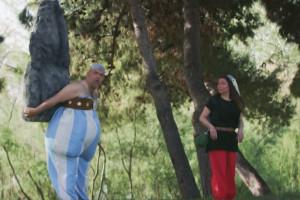 Venturós i 'Titot', l'Astèrix i Obèlix del Polònia de TV3