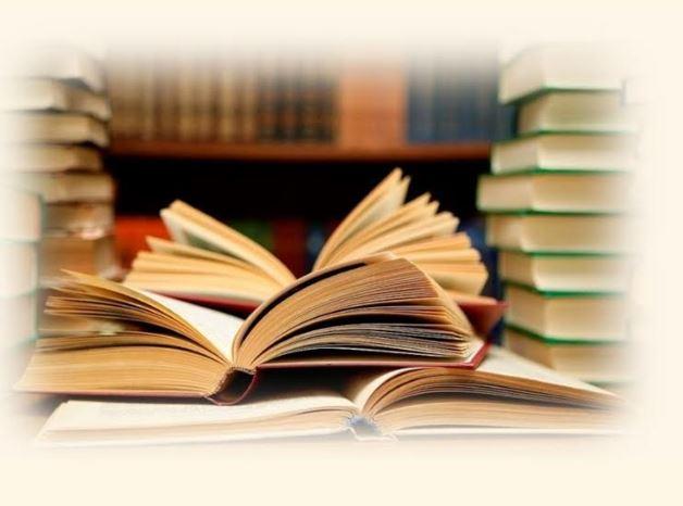 """Xerrada """"El plaer de la lectura"""" @ Biblioteca Ramon Vinyes i Cluet (BERGA)"""