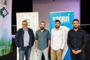La Nit de l'Esport premiarà un centenar d'esportistes i entitats del Berguedà al Local del Blat de Gironella