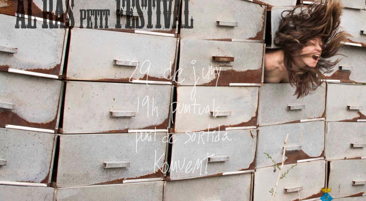AL RAS petit FESTIVAL 2019