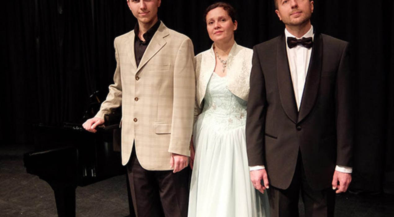 Concert d'òpera: AMOR FINO