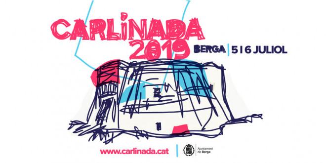 CARLINADA 2019 @ Berga