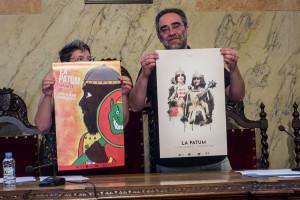 Anul·len la votació popular del concurs de cartells de la Patum: el cartell 2020 l'escollirà directament el jurat