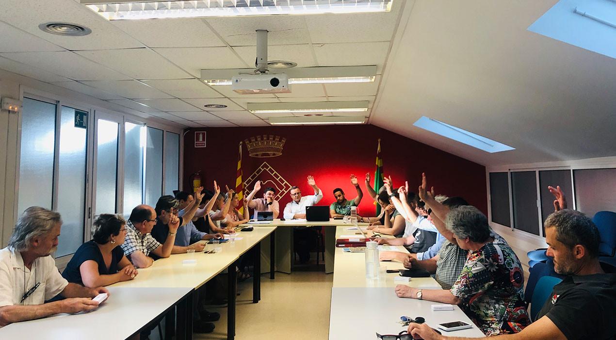 El Berguedà guanya una nova subvenció per al seu patrimoni: 1,2 milió d'euros de fons europeus