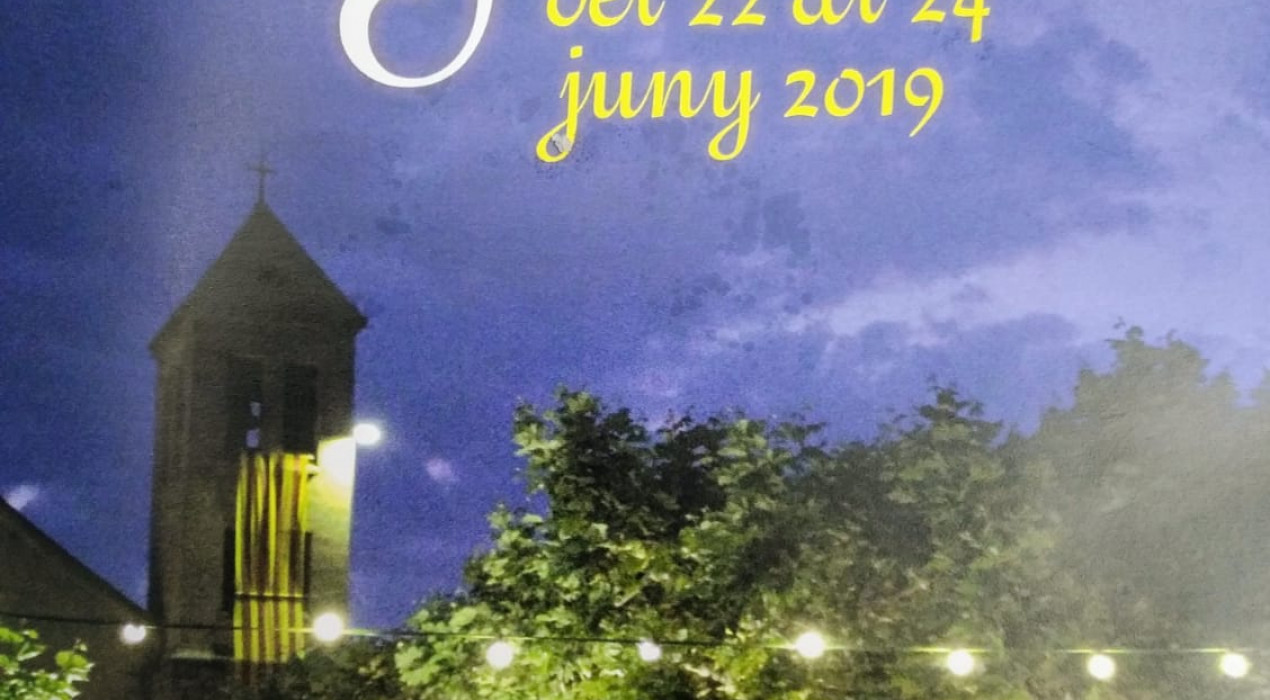 Festa de Sant Joan de Cal Marçal 2019