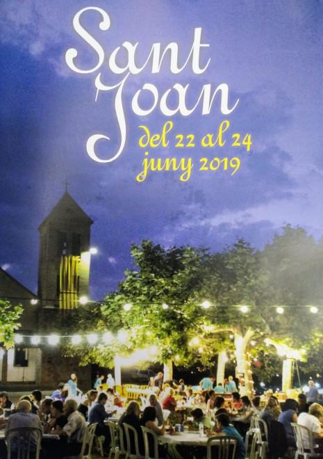 Festa de Sant Joan de Cal Marçal 2019 @ Cal Marçal