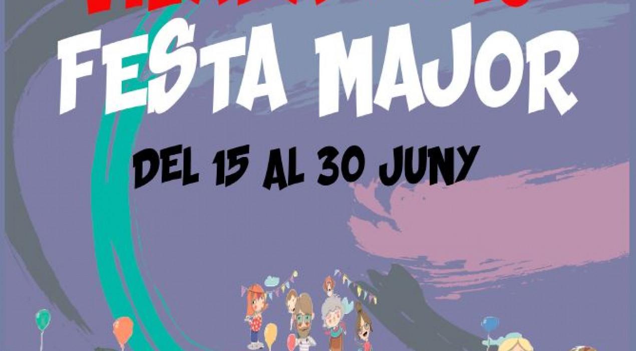 Festa Major de Vilada 2019