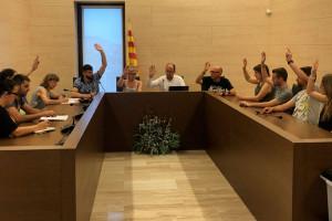 El nou cartipàs municipal de l'Ajuntament de Gironella: qui s'ocupa de què?