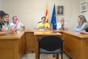 Esquerra i Vilada per la República pacten per governar a Vilada; el PSC es queda a l'oposició