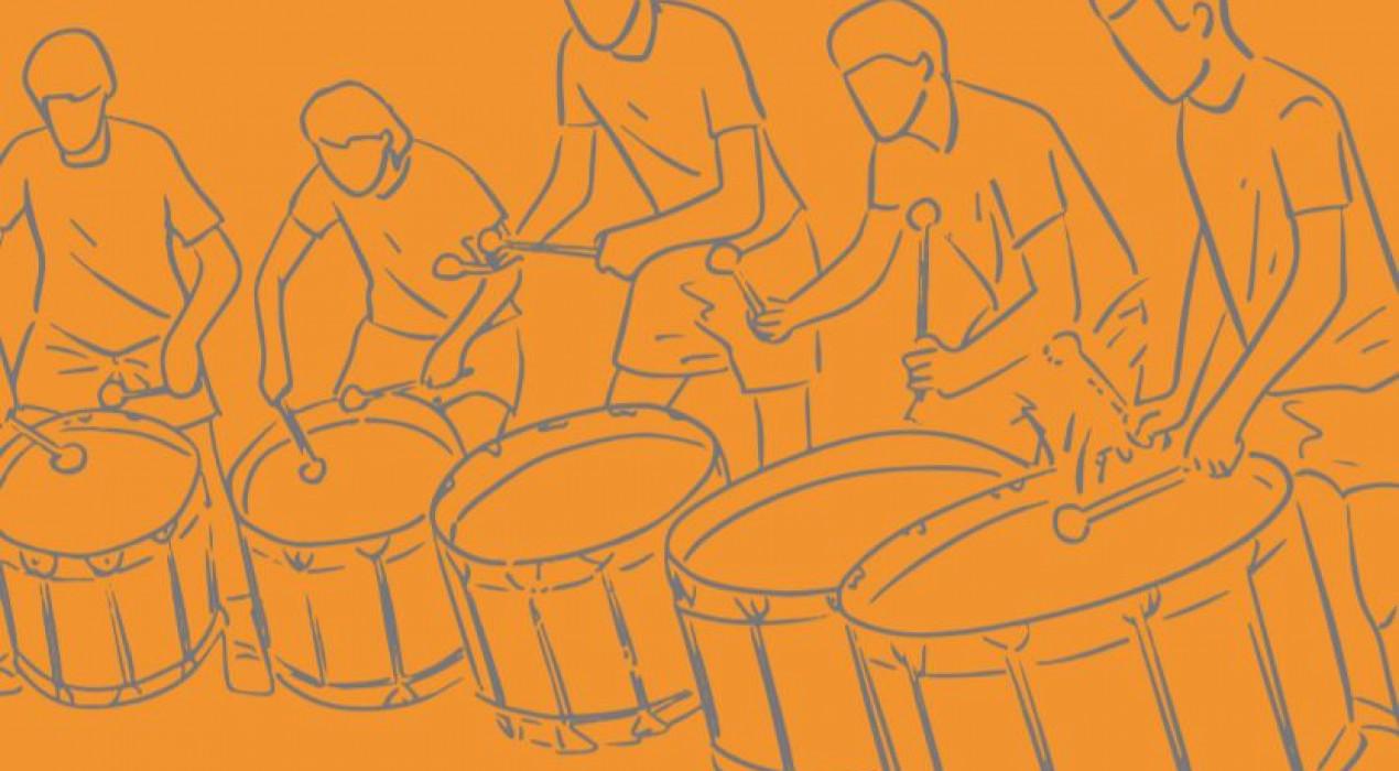 SonaB: Camut Band