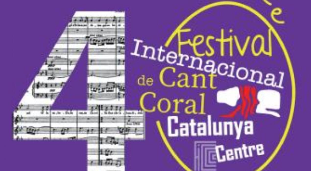 40è festival internacional de cant coral Catalunya Centre