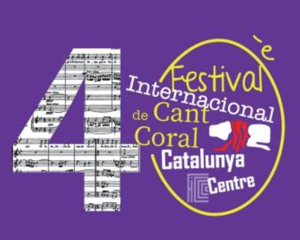 40è festival internacional de cant coral Catalunya Centre @ Pavelló d'Esports (PUIG-REIG)