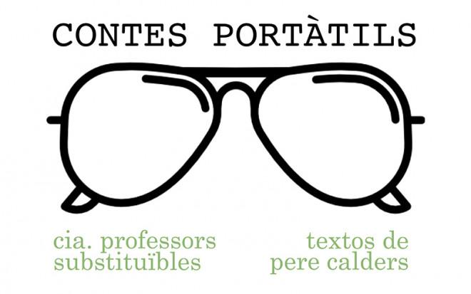 TEATRE: Contes portàtils