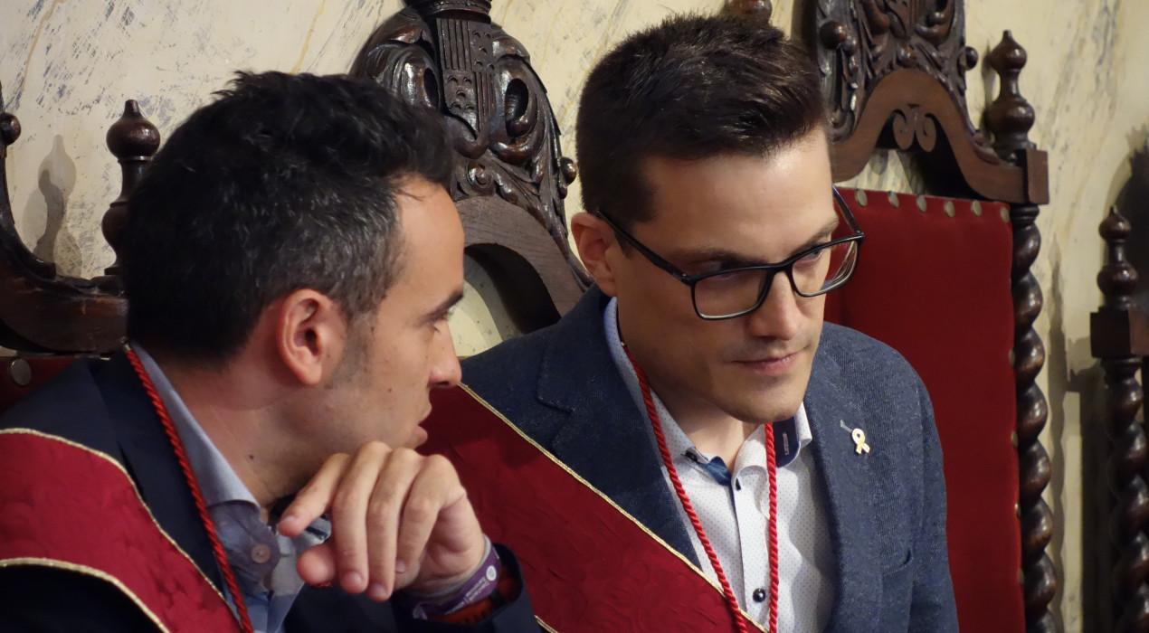 L'Ajuntament de Berga recupera les retribucions per a l'oposició: cada regidor cobrarà 200 euros per ple