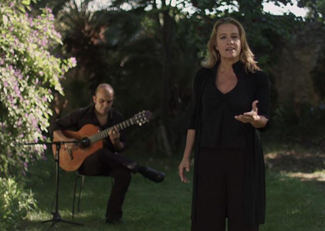 Concert d'amor i de mort @ Monestir de Sant Llorenç (GUARDIOLA DE BERGUEDÀ)