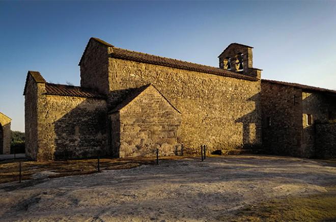 Visita guiada a  Sant Vicenç d'Obiols @ Sant Vicenç d'Obiols (AVIÀ)