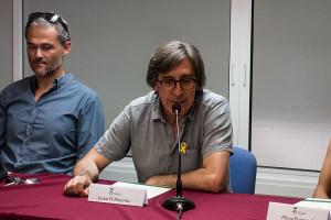 Josep Maria Altarriba deixa el Consell Comarcal per centrar-se en la seva tasca com a alcalde de Puig-reig