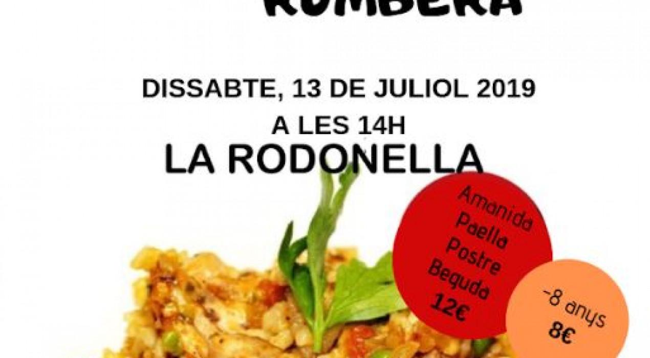 Arrossada popular a la Rodonella
