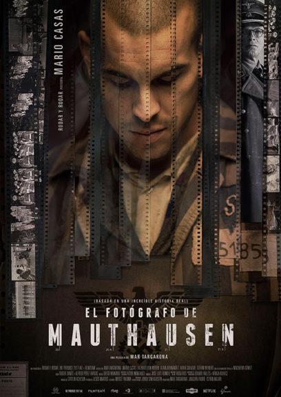 CINEMA A LA FRESCA: El fotògraf de Mauthausen @ Parc dels Gronxadors (VILADA)
