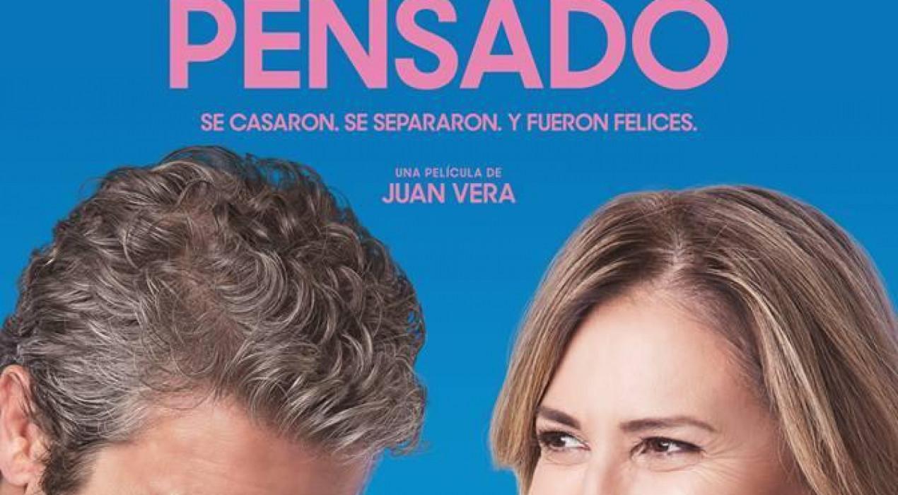 CINEMA A LA FRESCA: El amor menos pensado